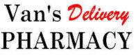 Van's Delivery Pharmacy
